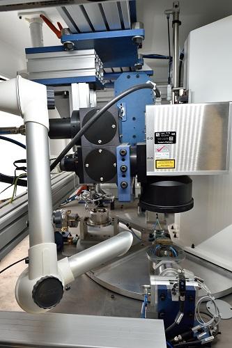 Soudage laser grande série