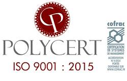 Certification CDSA Polycert